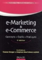 E-marketing & E-commerce (2e Edition)